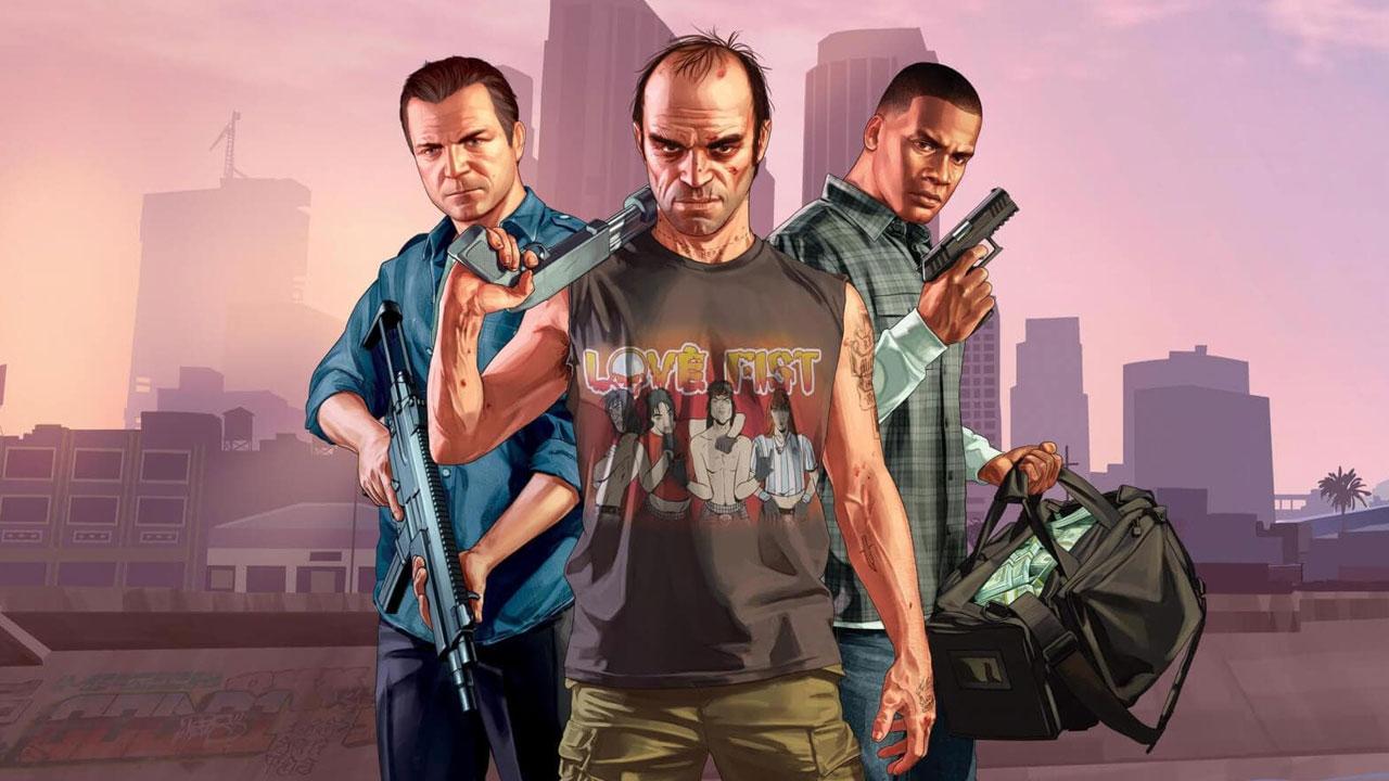 Non sottovalutate il fatto che Epic Games stia regalando Grand Theft Auto V ai suoi utenti