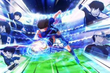 Captain Tsubasa: Rise of New Champions - Un giocattolo per nostalgici