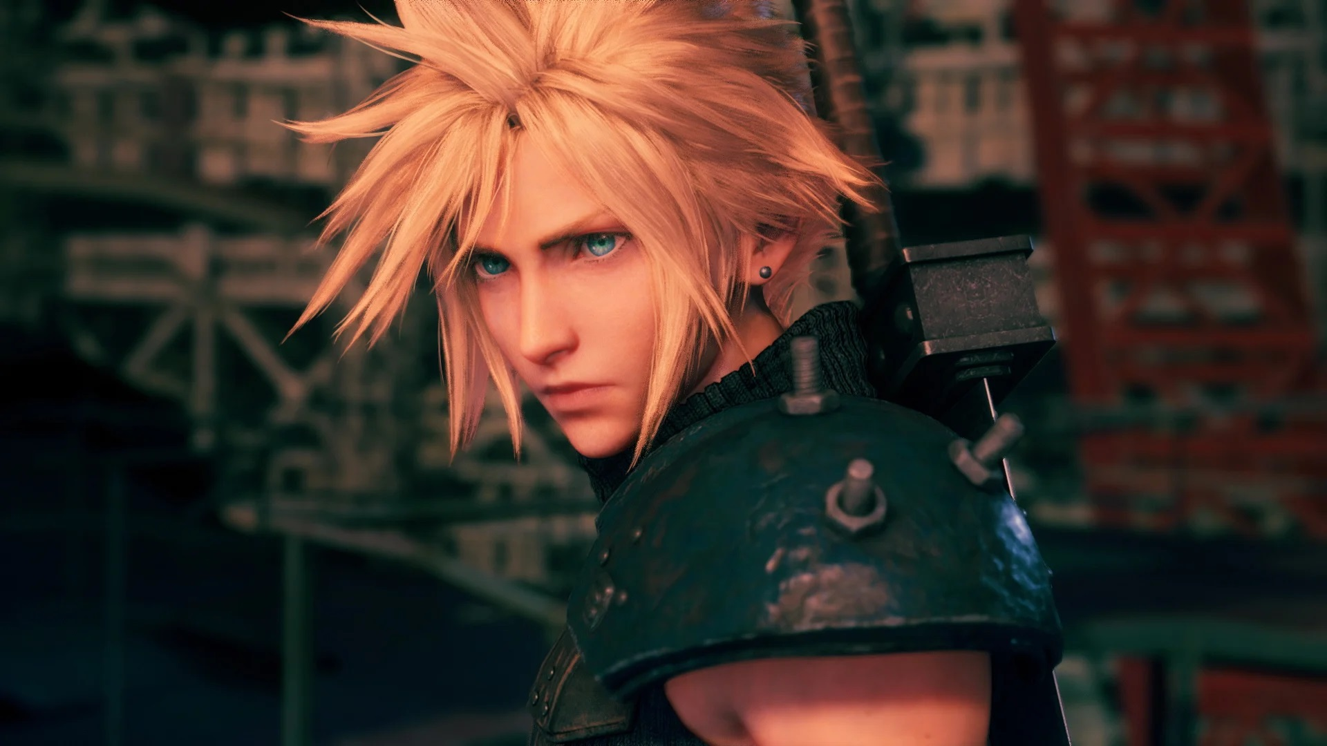 Che cosa ci dice Final Fantasy VII Ever Crisis su Final Fantasy VII Remake Intergrade?
