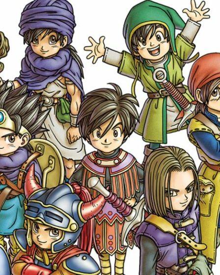 35 anni di Dragon Quest - I piani futuri di Square Enix