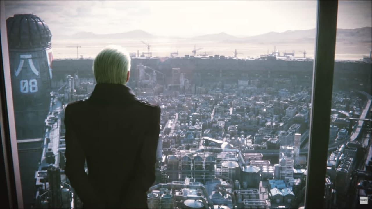 Final Fantasy VII The First Soldier: il futuro è battle royale