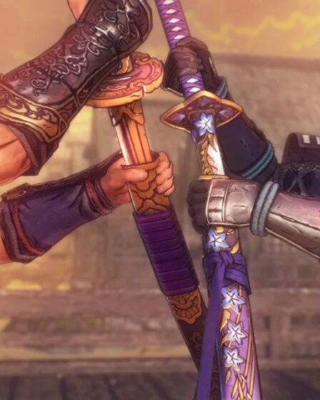 samurai warriors 5 le prime impressioni