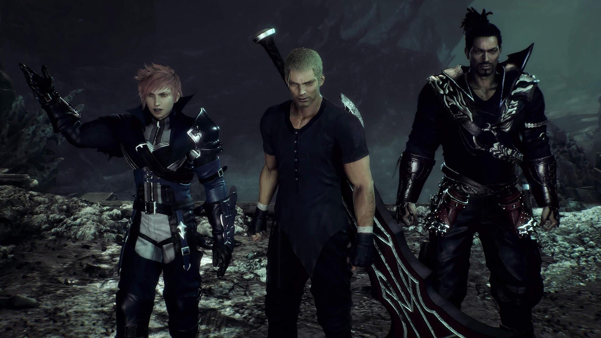 Stranger of Paradise: Final Fantasy Origin - Svisceriamo la demo